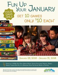 10 Board Games on Sale for $10 Each - Fun Educational board games -great for classroom, homeschool or...just for fun