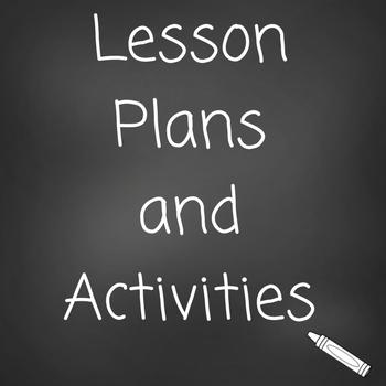 Lesson Plan for Kindergarten