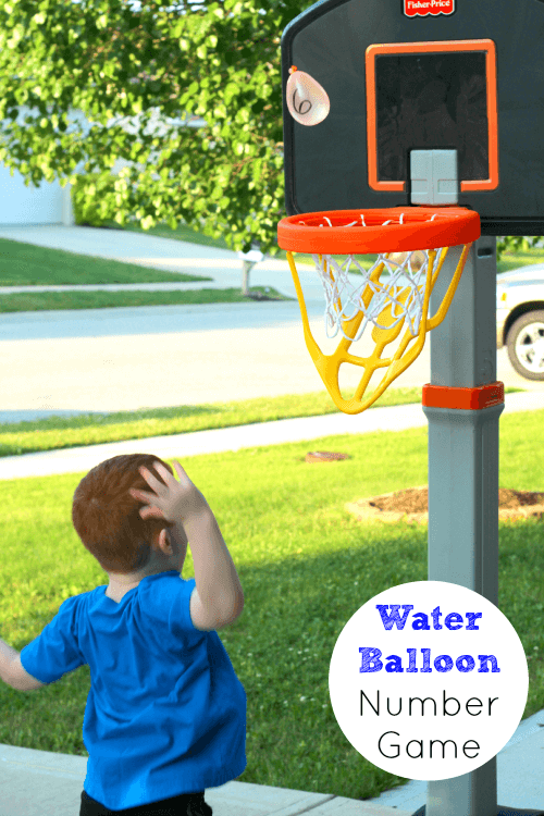 Basketball Games For Pre K And K