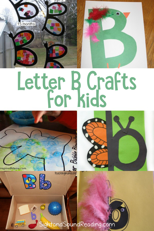 Letter A Crafts For Preschool Or Kindergarten Fun Easy