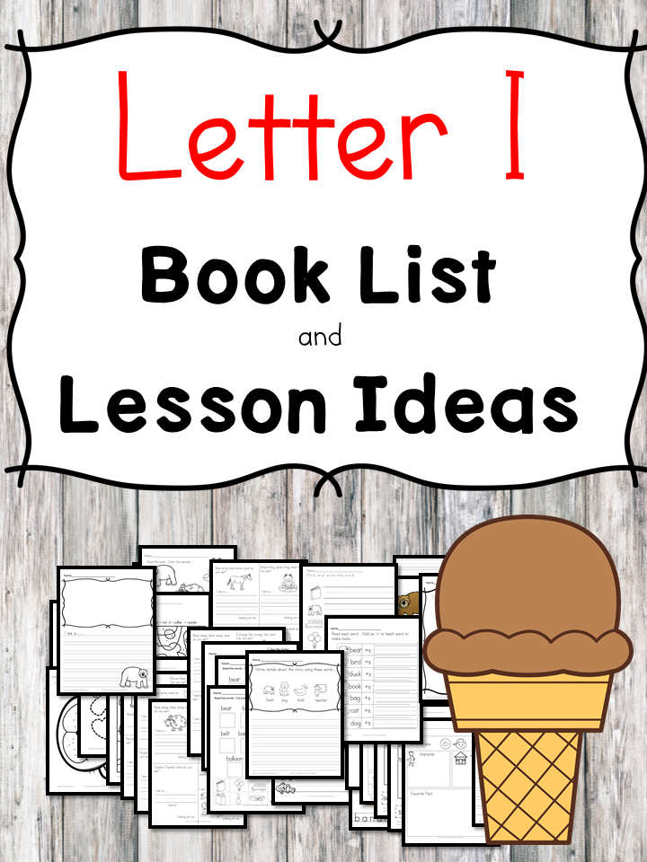 Teaching the letter A? Include some books include letter A sound. Here is the Letter A book list to teach the short letter A sound.