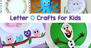 Preschool Crafts For Kids Crafts For Every Holiday And Leter Of