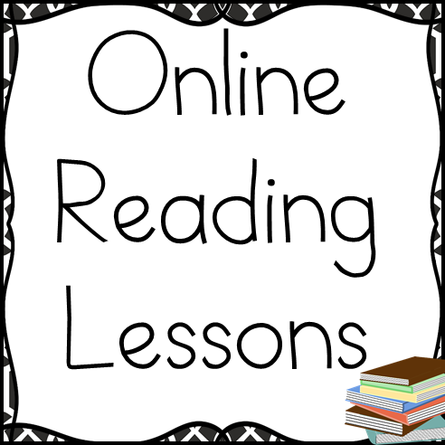 Online Reading Lessons - App to teach children and Adults to Read