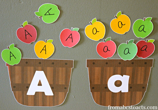 letter a crafts for preschool or kindergarten fun easy and educational