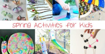 Kids will be ready to spend more energy as the spring weather will get better. Have you planned some spring activities for kids to welcome the brighter season? They will surely need some fun things to do outdoors.