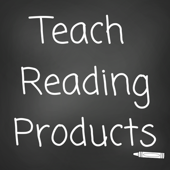 Learn to Read Products
