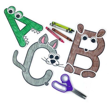 alphabet-animals (3)