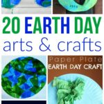 Craft Ideas for Earth Day