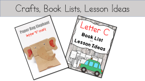 crafts-and-book-lists