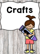 Preschool crafts for kids