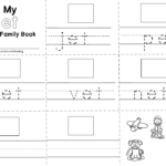 Short Vowel word family books: A bundle of mini-books to help teach short vowel word families