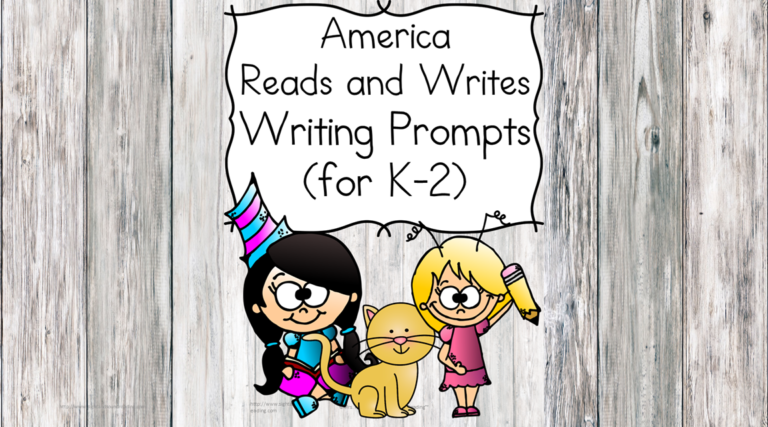 Free Writing Prompt for Dr. Seuss Book