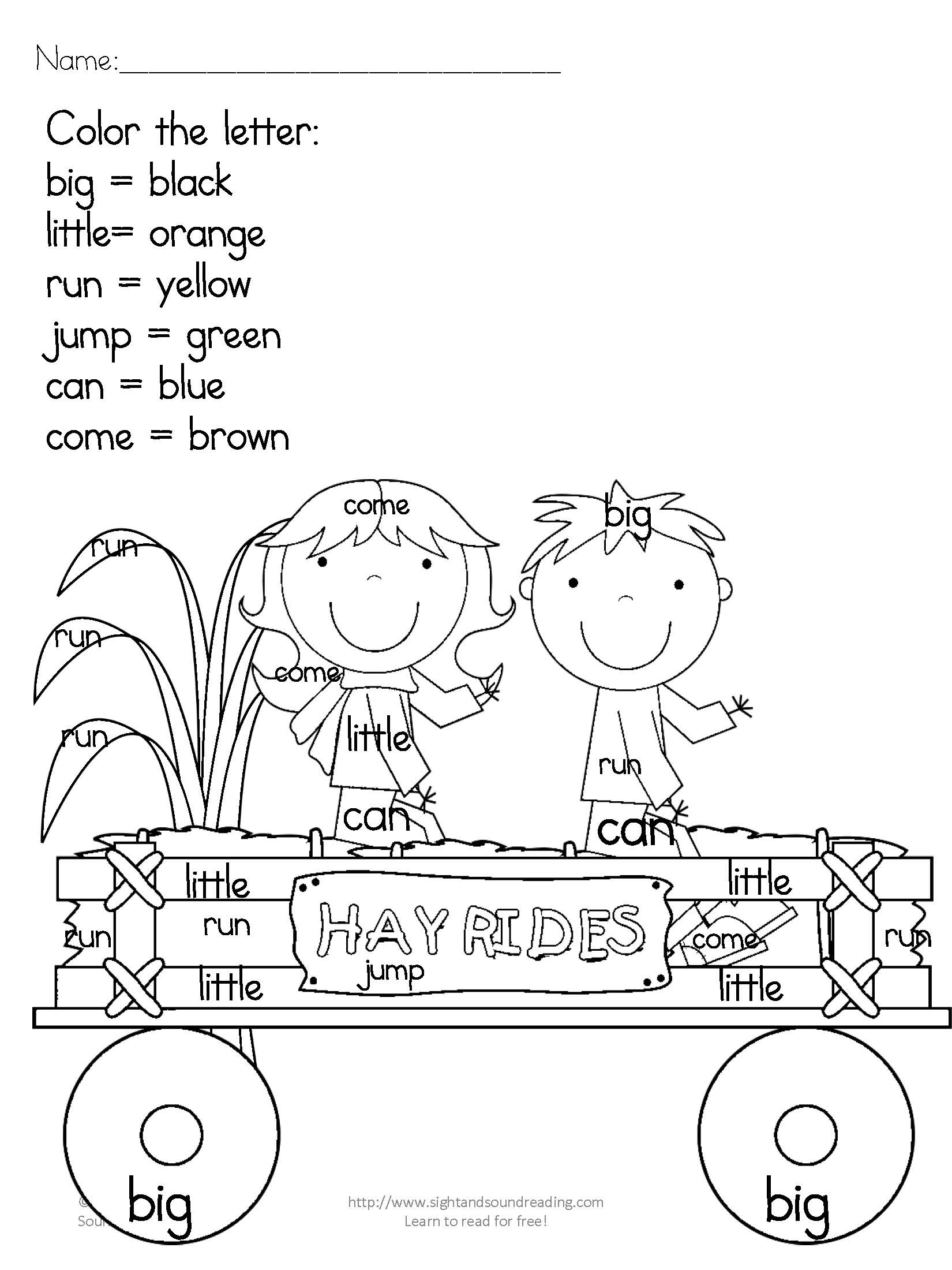 kindergarten activity pack for fall. Black Bedroom Furniture Sets. Home Design Ideas