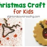 Christmas decorations and attributes don't have to be exclusive and expensive. Here are some fun Christmas Craft Ideas for Kids.