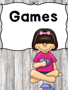 Kindergarten Reading Games