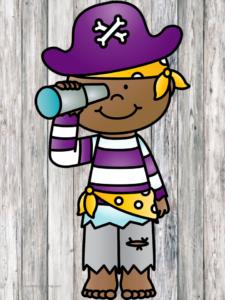 Join the preschool and kindergarten treasure trove!
