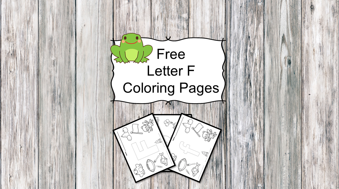 Letter F Coloring Pictures : Letter f coloring pages fb.png