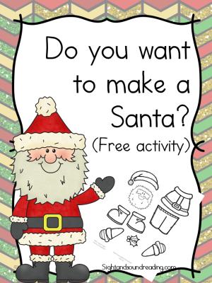 Printable Christmas Cards to Color Fun Craft for Kids