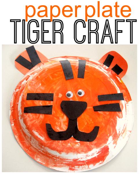 Letter T Crafts For Preschool Or Kindergarten Fun Easy