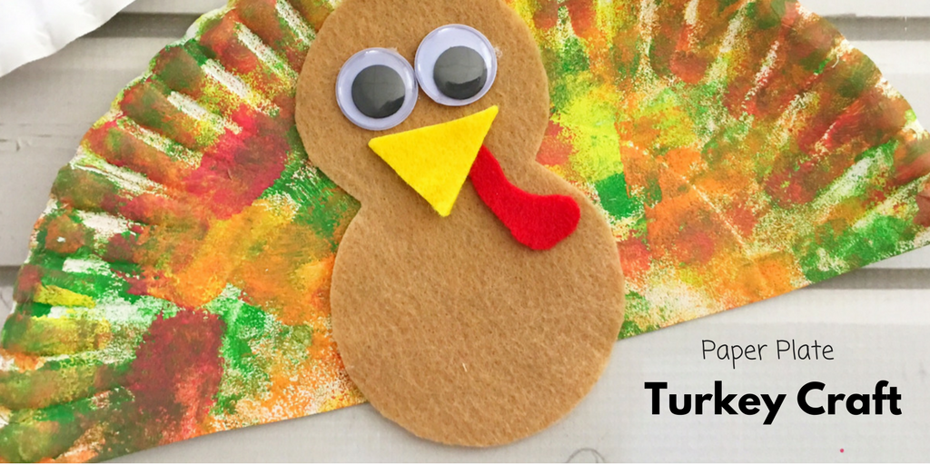 Turkey Crafts For Preschoolers Easy Turkey Crafts For Kids