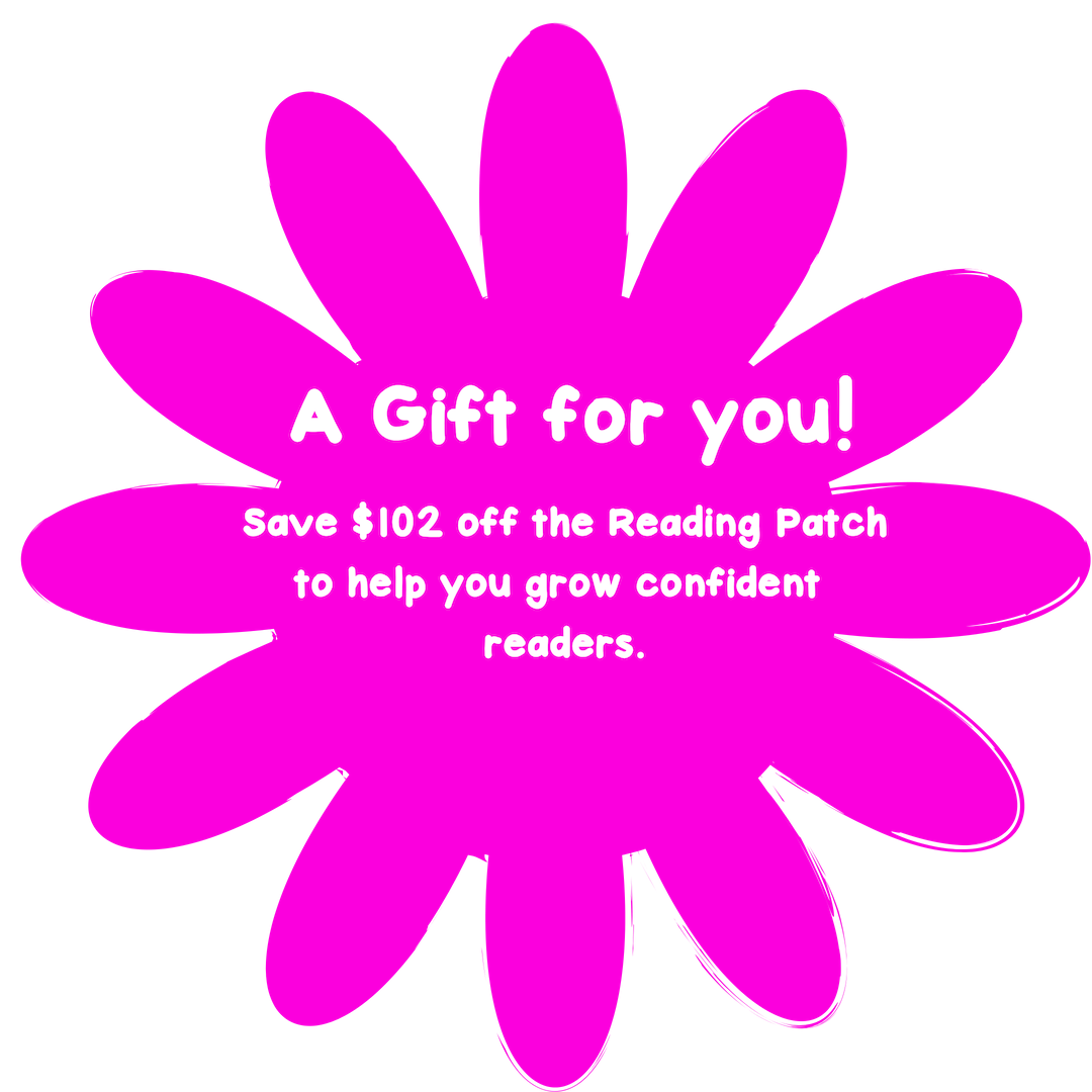 reading patch discount