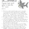 Sh Sound Digraph Game -Help teach the Sh sound with this fun sh sound digraph game!