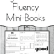 Sight Word Mini Fluency Book -Larch photo