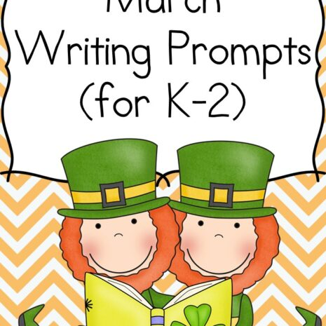 st-patricks-day-writing-prompts