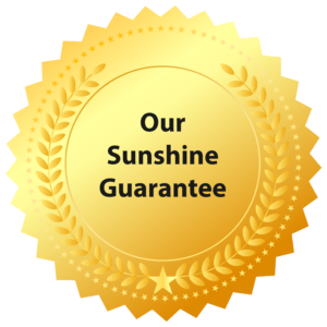 Sunshine-guarantee