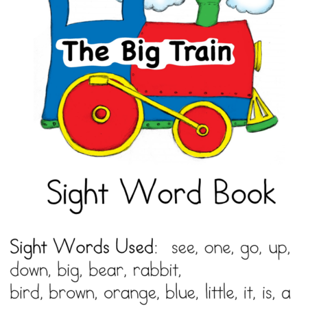 the-big-train-sight-word-book